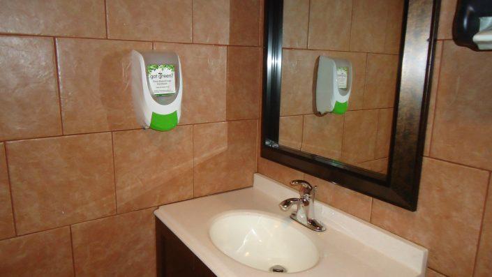 Aman's Bathroom